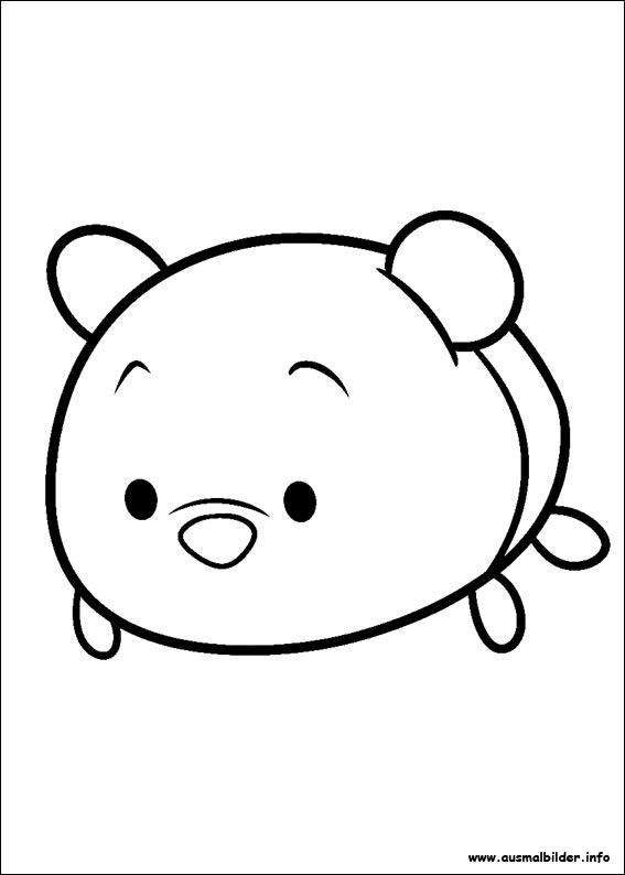 winnie of the pooh