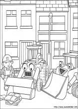 ausmalbilder von bob der baumeister zum drucken